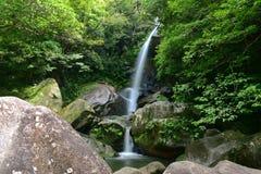 Free Todoroki Falls In Okinawa Royalty Free Stock Images - 76906489
