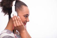 Todos ama música Imagen de archivo libre de regalías