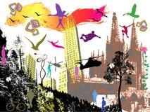 Todos danza 4 libre illustration