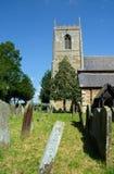 Todos los santos iglesia, Winteringham, Lincolnshire imagen de archivo libre de regalías