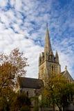 Todos los santos Notting Hill Foto de archivo