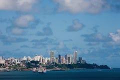 Free Todos Santos Bay Of Salvador Of Bahia Brazil Stock Image - 38691131