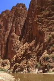 Todra Gorge Stock Photos