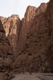 Todra gorge Stock Photo