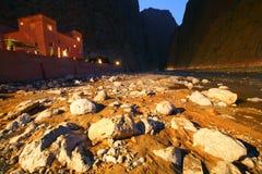 Todra Gorges Stock Photos