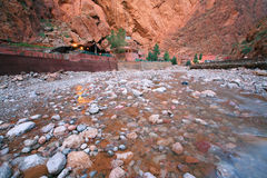 Todra Gorges Royalty Free Stock Image