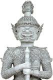 Todsagun,泰国的十张面孔巨人 免版税库存图片