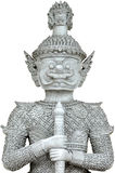 Todsagun, the ten faces titan of thailand Royalty Free Stock Images