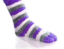 Toe socks Stock Images