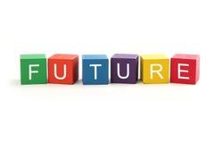 toekomst royalty-vrije stock afbeelding
