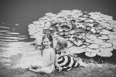 Toekomst en het bloeien royalty-vrije stock foto
