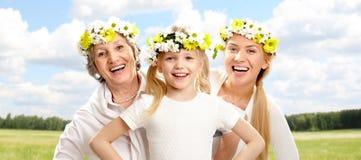 Toekomst voor kinderen Royalty-vrije Stock Fotografie