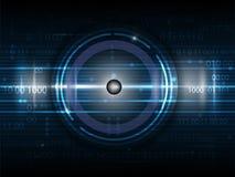 Toekomstige digitale technology10-6-14 Stock Fotografie