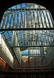 Toekomstige Hal, Rijksmuseum Stock Foto