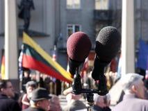 Toelating in NAVO stock afbeeldingen