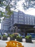 Toerisme, India, mumbai stock foto's