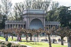 Toerisme in Verenigde Staten - San Francisco royalty-vrije stock afbeeldingen