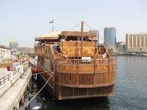 Toeristenplezierboot royalty-vrije stock afbeeldingen