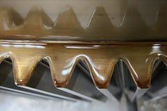 Toestel stock afbeelding