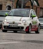 Toestemming 500 van Millemiglia 2014 abart Royalty-vrije Stock Foto's