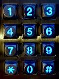 toetsenbord Royalty-vrije Stock Afbeelding