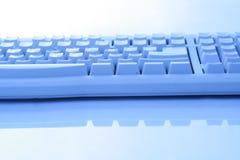 toetsenbord Stock Fotografie