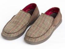 Toevallige schoenen royalty-vrije stock foto