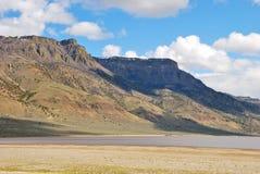 De Berg van het hert Stock Foto