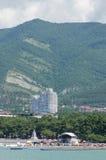 Toevluchtstad van Rusland Royalty-vrije Stock Afbeelding