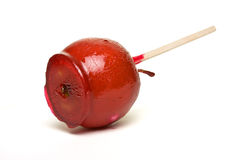 Toffe apple Stock Images