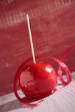 Toffee apple Stock Images