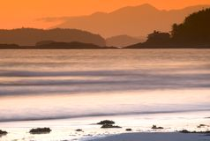 Tofino 5 Photo stock