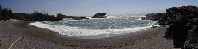Tofino Beach Royalty Free Stock Photos