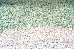 Tofu άμμος για τα κατοικίδια ζώα ή άμμος κατοικίδιων ζώων φιαγμένη από tofu 180325 0050 Στοκ εικόνες με δικαίωμα ελεύθερης χρήσης
