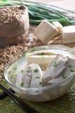 Tofu Immagini Stock