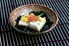 Tofu Immagine Stock Libera da Diritti