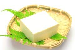 Tofu Photographie stock libre de droits