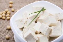 Tofu imagens de stock