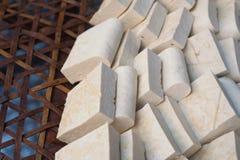 Tofu Stock Photos
