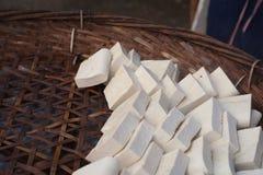 Tofu Fotos de Stock