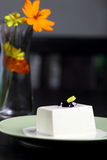 Tofu Photo stock