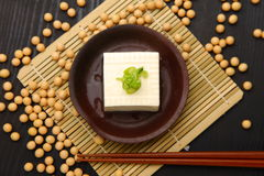 tofu image stock