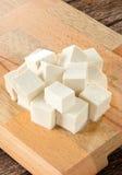 tofu стоковая фотография rf