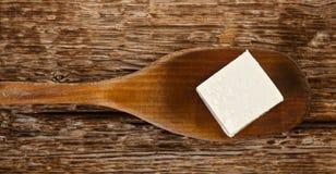 tofu стоковое изображение rf