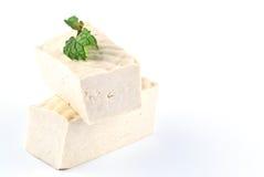 tofu Stockbild
