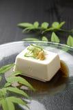 tofu Obraz Stock