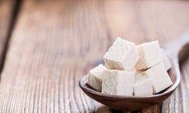 tofu image libre de droits