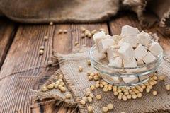 tofu Стоковые Фотографии RF