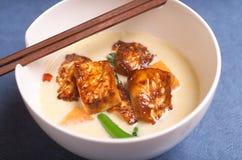 Tofu photos stock