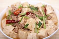 tofu Fotografia Royalty Free